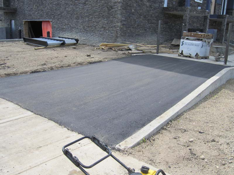 All Seasons Asphalt - Construction 36