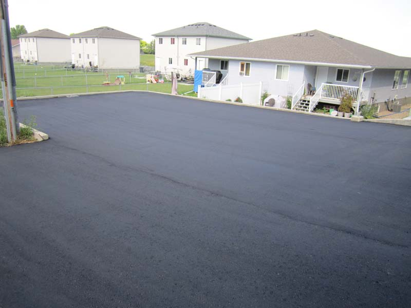 All Seasons Asphalt - Construction 35