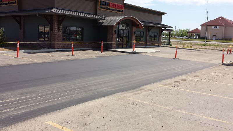 All Seasons Asphalt - Construction 30