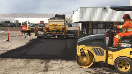 All Seasons Asphalt - Construction 13