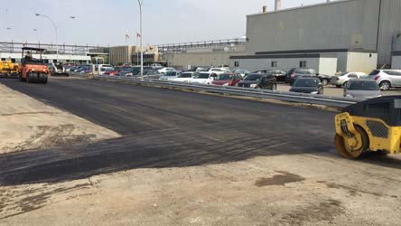 All Seasons Asphalt - Construction 10