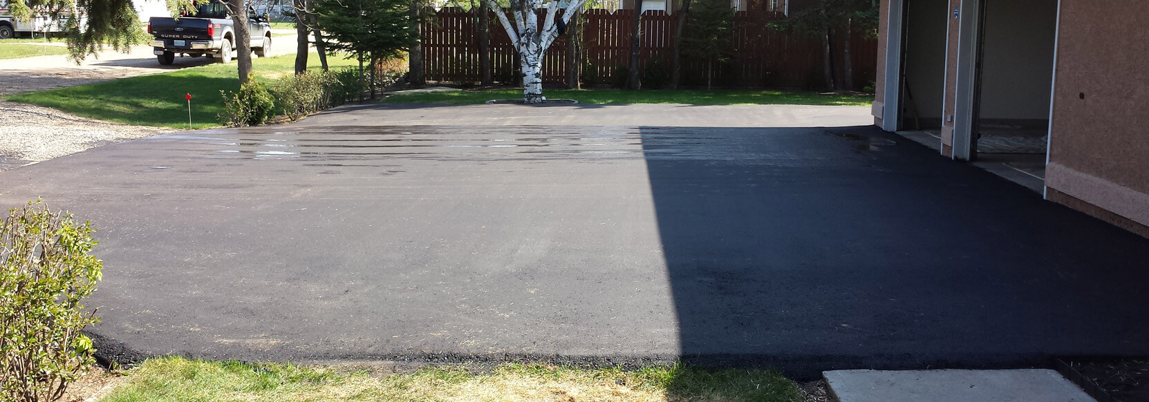 All Season Asphalt Service
